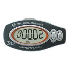 Cheap Walking Advantage Sportline Pedometer (03-005-000)