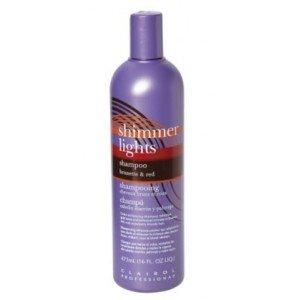 Shimmer Lights Shampoo Brunette and Red