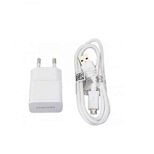 Samsung-4250815261868-Ladekabel-mit-Netzteil-Ladegert-fr-I9505-Galaxy-S4-ETA-U90EWE-GSTD-Micro-USB-2A-Ampere-2000-mAh-wei