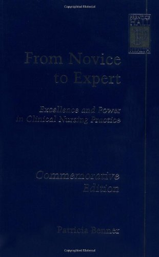 From Novice to Expert: Excellence and Power in Clinical...