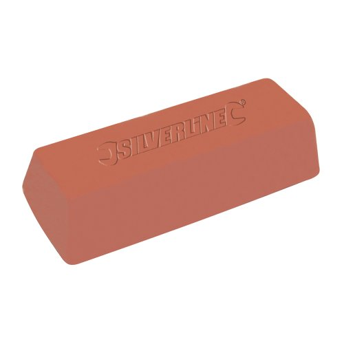 silverline-107883-red-polishing-compound-500-g