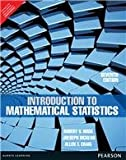 img - for Introduction to Mathematical Statistics 7th By Robert V. Hogg (International Economy Edition) book / textbook / text book