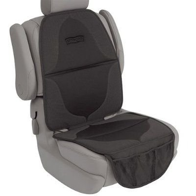 Kiddopotamus Elite Duomat 2 in 1 Car Seat Protector Mat