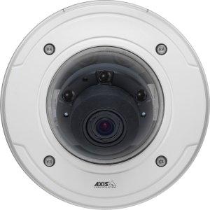 P3364-LVE camera wtih 12mm lens