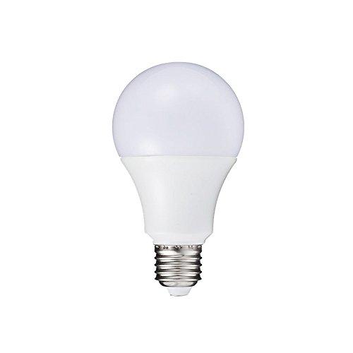 B2ocled E26 LED Bulbs 3W - 20 Watt Equivalent Soft White (2700K) Light Bulb (20 Watt Light Bulbs compare prices)