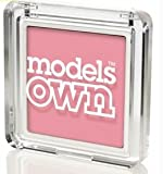 Models Own - Powder Blusher - Cheeky Pink