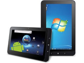 New - Viewpad 10 - Ddr3 Sdram - Ram: 2 Gb - 64 Gb - 10.1 Inch - Tft Active Matrix - 1- - V10Pi-1Bn7Pus6-02