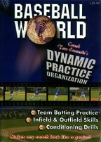 Baseball Worlds Dynamic Practice Organization