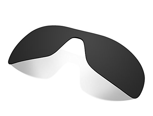 24c9bd5e4c Littlebird4 Replacement Sunglasses Lenses Compatible with Oakley Antix