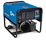 Star® 185 DX Generator Welder 185A with 12.75HP Kohler Electric Start Engine and Standard Receptacles