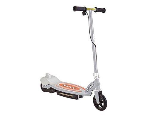 Razor Accelerator 12-Volt Electric Scooter - Silver