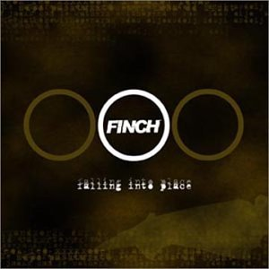 Finch-Falling Into Place-CDEP-FLAC-2001-FORSAKEN Download