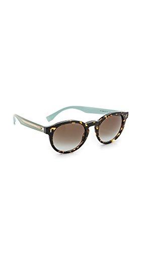 Fendi-Womens-Tortoise-Bright-Side-Sunglasses