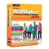 Nolo Quicken Willmaker Premium Home & Family 2014.