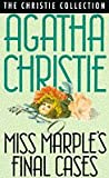 Agatha Christie Miss Marple's Final Cases (The Christie Collection)