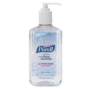 buy hand sanitizer