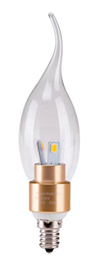 bougie-led-hyperikon-4-watt-40-pointe-flamme-ampoule-lustre-chandelier-argent-boitier-de-base-e12-an