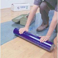 Hardwood Floor Protection Hard Wood Film Cover, 24