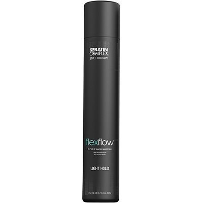 Keratin Coppola Complex Flow Flexible Shaping Hair Spray Light Hold 10.2 oz (Keratin Hair Spray compare prices)