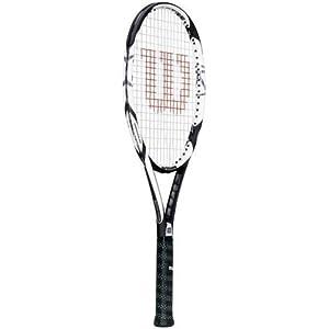 Tennis Rackets: Wilson [K] Six Two Tennis Racquet review
