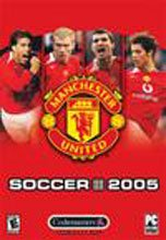CODEMASTERS Manchester United Soccer 2005 ( Windows )