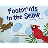 Footprints in the Snow: Counting by Twos (Know Your Numbers)
