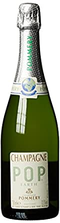 Champagne Pommery Pop Earth (1 x 0.75 l)