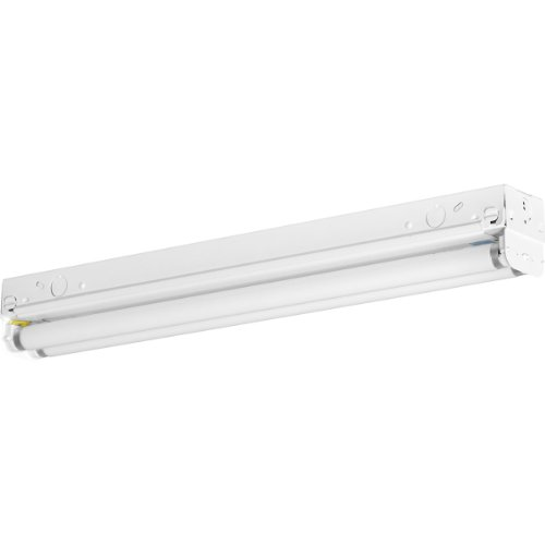 Progress Lighting P7266-30EB Fluorescent Strip