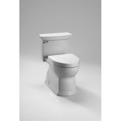 TOTO-Eco-Soiree-Elongated-One-Piece-Toilet-with-Chrome-Plated-Sanagloss