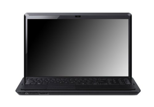 Sony Vaio VPCF22M0E/B.CEK F-Series 16.4 Inch Laptop (Intel Core i7 2GHz Processor, RAM 4GB, HDD 500GB) - Black