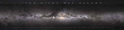 Milky-Way-Galaxy-Panoramic-Print
