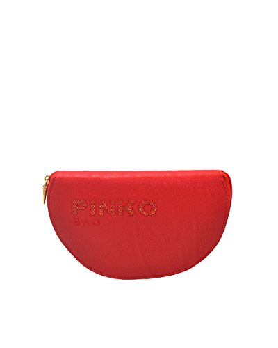 PINKO Shopping Bag con custodio