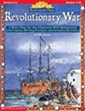 Read-Aloud Plays: Revolutionary War (Grades 4-8) (0590033255) by Neufeld, John
