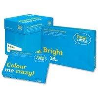 Papier multifonction ColourPrinting DIN A4 VE=500 feuilles 100g/m  DataCopy 019501010001