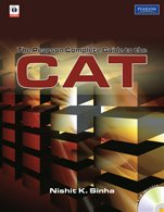 The Pearson Complete Guide for the CAT