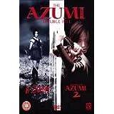 Azumi/Azumi 2 [DVD]by Aya Ueto