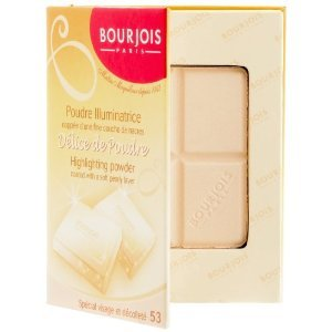 Bourjois Delice de Pourdre Highlighting Powder #53