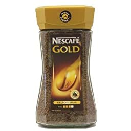Nescafe Gold Blend Coffee (200g) by Groceries