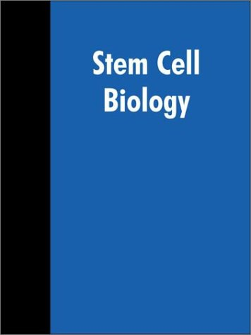 Stem Cell Biology (Cold Spring Harbor Monograph Series, 40)