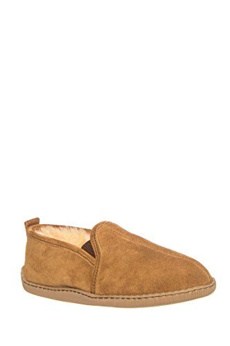 Men's Twin Gore Sheepskin Slipper
