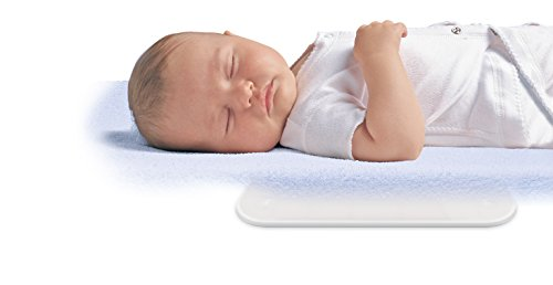 Angelcare Movement Only Monitor, White