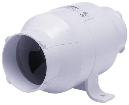 DetMar 7-5-4C 3  Blower BilgeB0000AYHDR