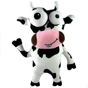 Big Eye Dummies / Disco The Cow