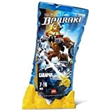 LEGO Bionicle 8918 Carapar