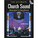 Cover art for  ULTIMATE CHURCH SOUND OPERATOR&#039;S HANDBOOK