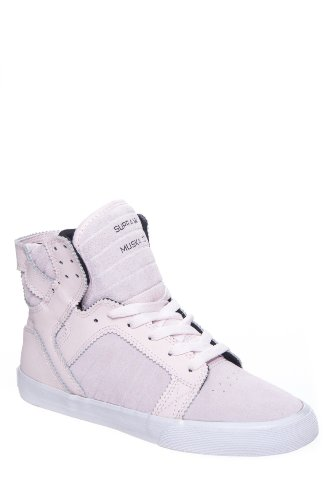 Supra Women's Skytop High Top Sneaker