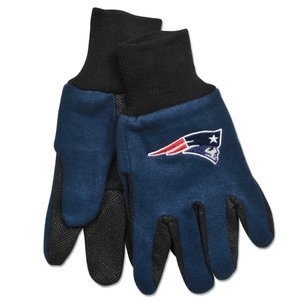 New England Patriots Sport Utility Work Gloves