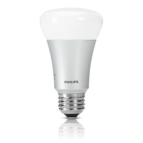 Hue 9W Single Personal Wireless Lighting Bulb