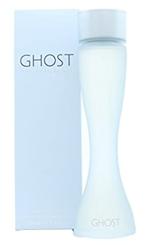 Ghost By Tanya Sarne For Women. Eau De Toilette Spray 1.7 Ounces
