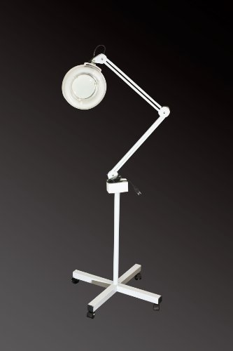 New 5X Magnifying Lamp Beauty Salon Spa Facial Equipment